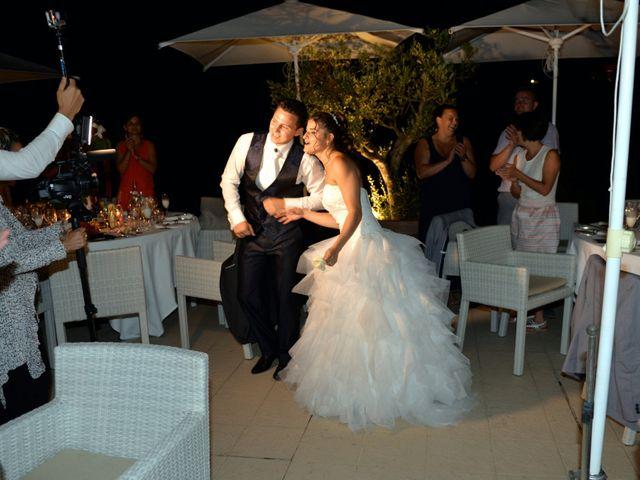Le mariage de Mason et Célia à Mandelieu-la-Napoule, Alpes-Maritimes 46
