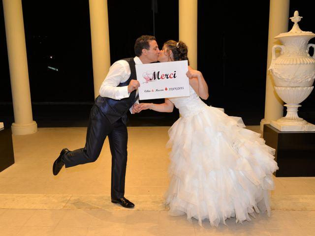 Le mariage de Mason et Célia à Mandelieu-la-Napoule, Alpes-Maritimes 47