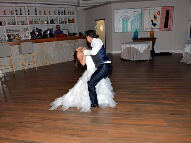 Le mariage de Mason et Célia à Mandelieu-la-Napoule, Alpes-Maritimes 48
