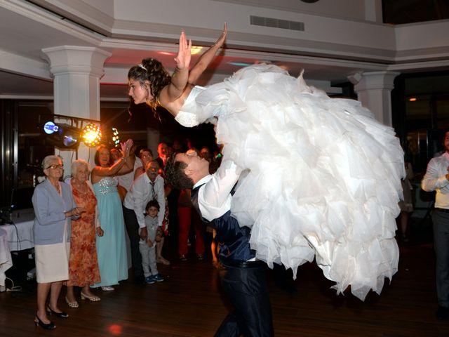 Le mariage de Mason et Célia à Mandelieu-la-Napoule, Alpes-Maritimes 50