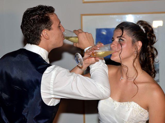 Le mariage de Mason et Célia à Mandelieu-la-Napoule, Alpes-Maritimes 57