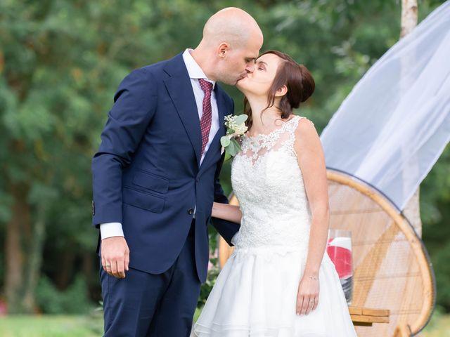 Le mariage de Adeline et Jeremy