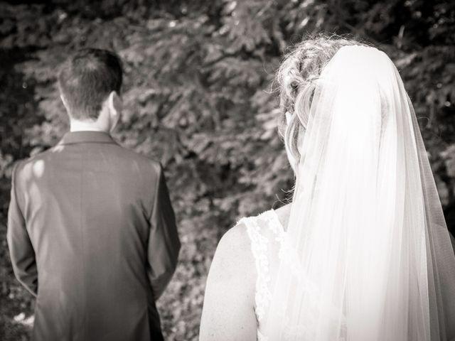 Le mariage de Pascal et Bénédicte à Héricourt, Haute-Saône 4