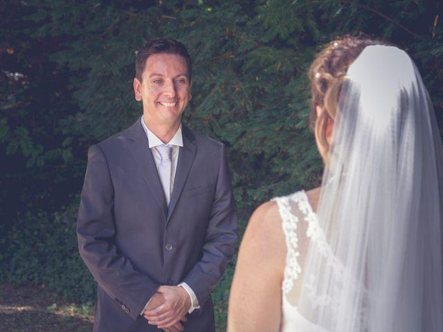 Le mariage de Pascal et Bénédicte à Héricourt, Haute-Saône 5