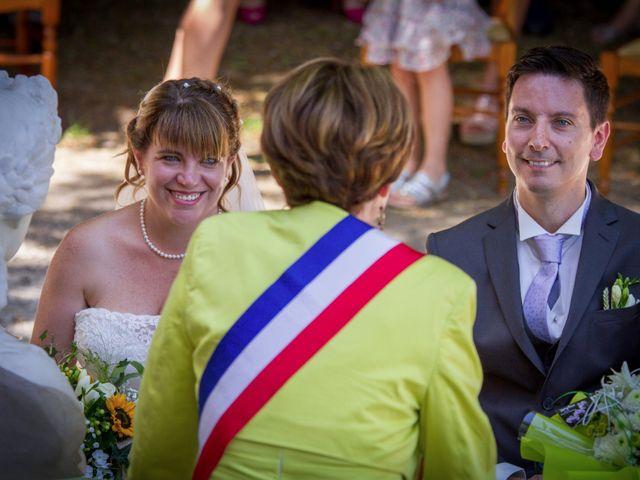 Le mariage de Pascal et Bénédicte à Héricourt, Haute-Saône 7