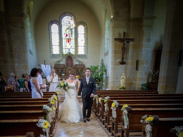Le mariage de Pascal et Bénédicte à Héricourt, Haute-Saône 8