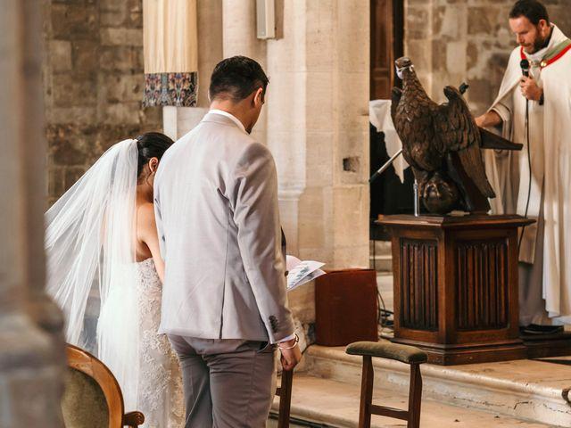 Le mariage de Maxime et Aude à Pont-Sainte-Maxence, Oise 12