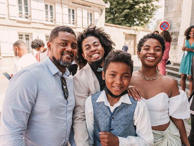 Le mariage de Maxime et Aude à Pont-Sainte-Maxence, Oise 20