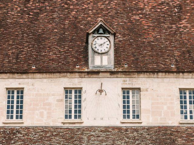 Le mariage de Maxime et Aude à Pont-Sainte-Maxence, Oise 21