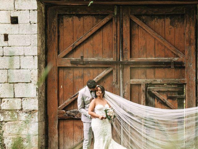 Le mariage de Maxime et Aude à Pont-Sainte-Maxence, Oise 28