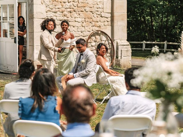 Le mariage de Maxime et Aude à Pont-Sainte-Maxence, Oise 35