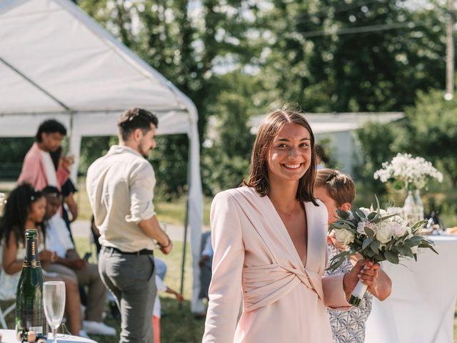 Le mariage de Maxime et Aude à Pont-Sainte-Maxence, Oise 42