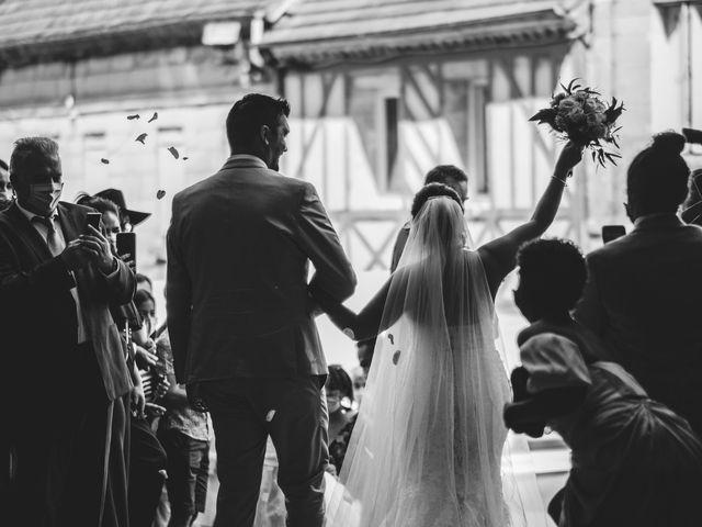 Le mariage de Maxime et Aude à Pont-Sainte-Maxence, Oise 16