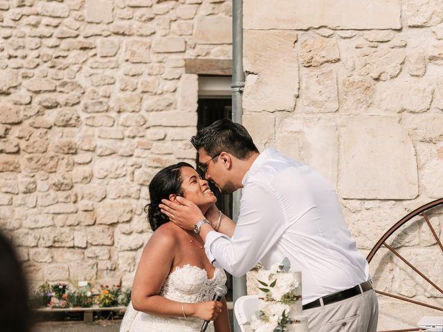 Le mariage de Maxime et Aude à Pont-Sainte-Maxence, Oise 43