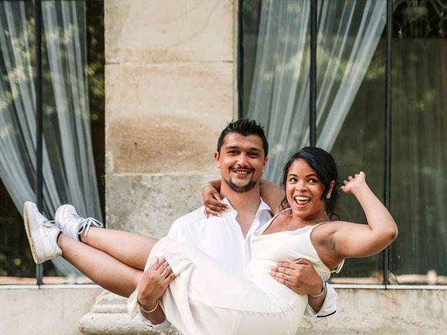Le mariage de Maxime et Aude à Pont-Sainte-Maxence, Oise 52