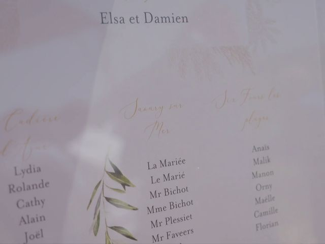 Le mariage de Damien et Elsa à La Cadière-d'Azur, Var 41