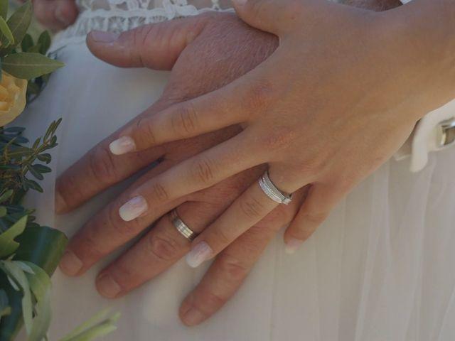 Le mariage de Damien et Elsa à La Cadière-d'Azur, Var 43