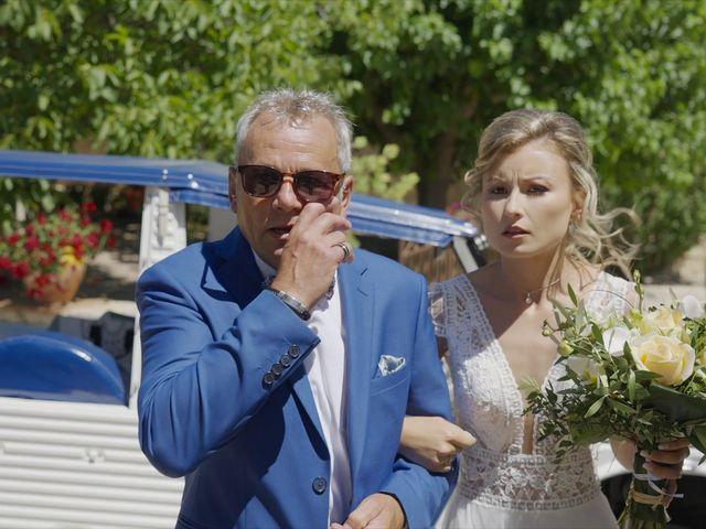 Le mariage de Damien et Elsa à La Cadière-d'Azur, Var 55