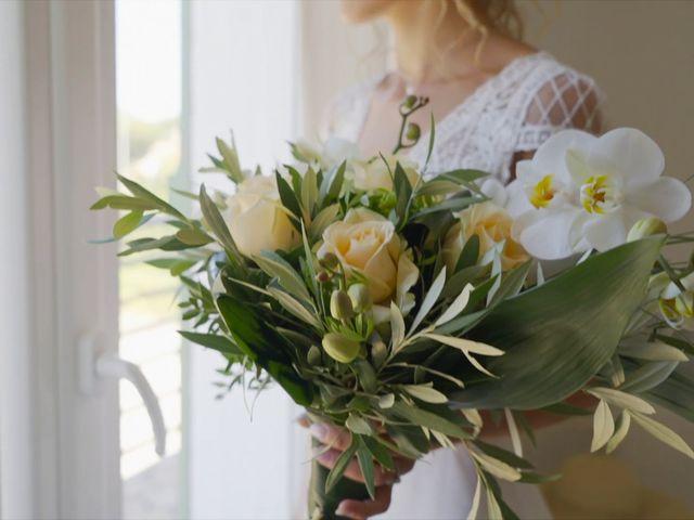Le mariage de Damien et Elsa à La Cadière-d'Azur, Var 59
