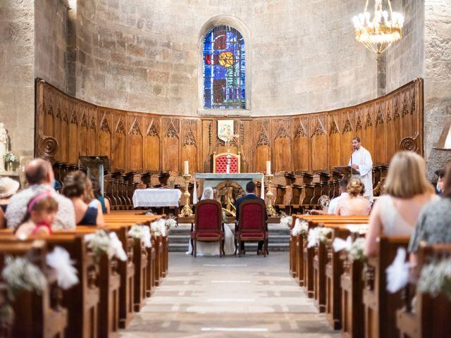 Le mariage de Nicolas et Mélanie à Le Muy, Var 17