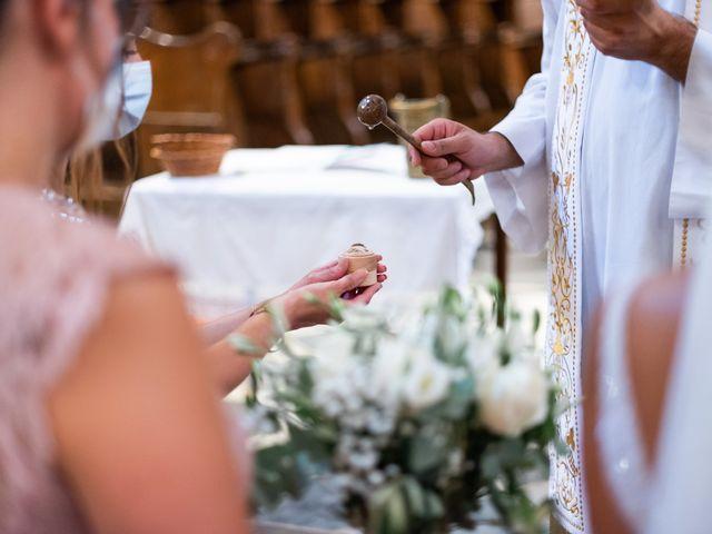 Le mariage de Nicolas et Mélanie à Le Muy, Var 19