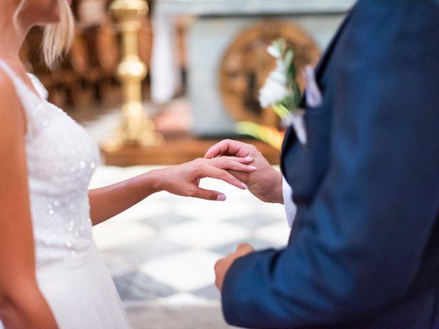 Le mariage de Nicolas et Mélanie à Le Muy, Var 20
