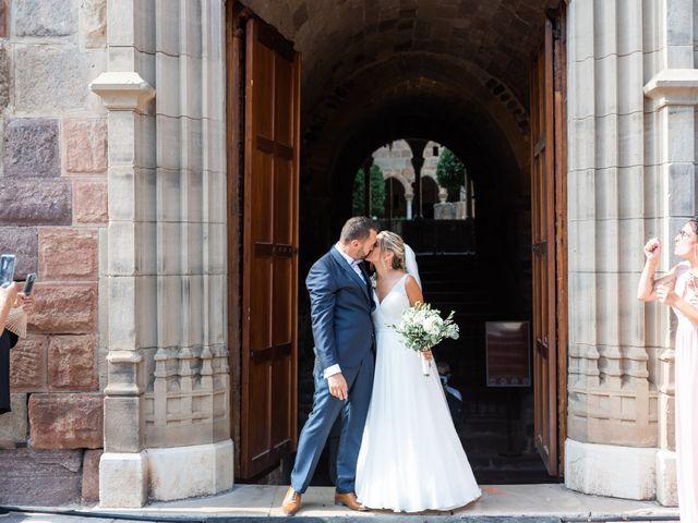 Le mariage de Nicolas et Mélanie à Le Muy, Var 22