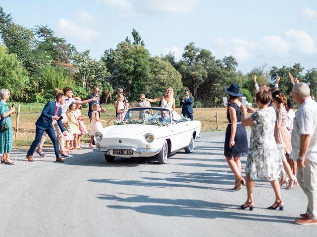 Le mariage de Nicolas et Mélanie à Le Muy, Var 23