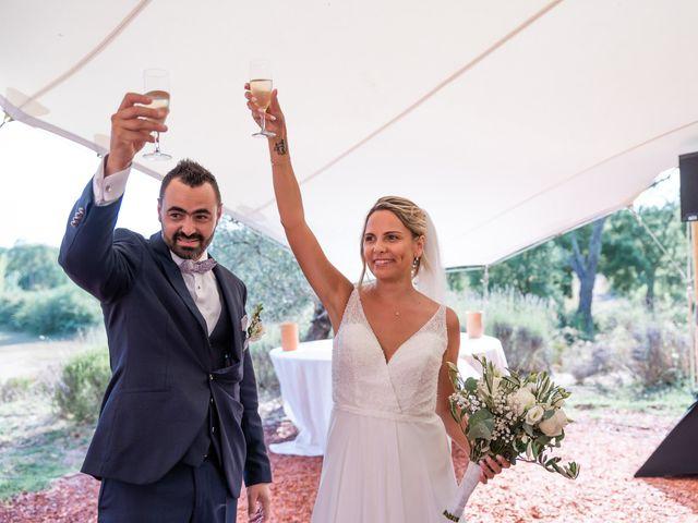 Le mariage de Nicolas et Mélanie à Le Muy, Var 26