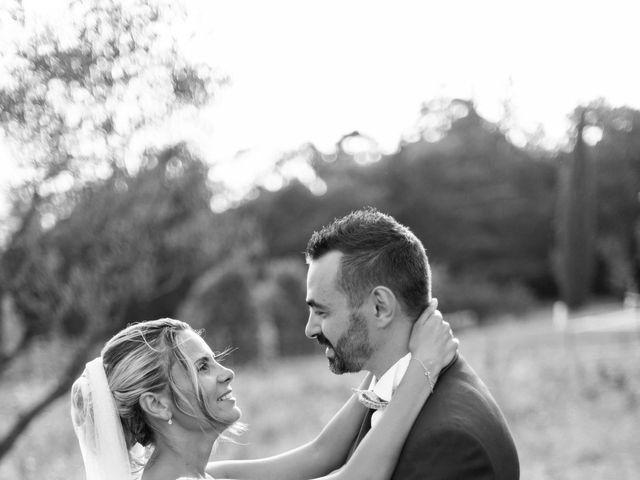 Le mariage de Nicolas et Mélanie à Le Muy, Var 1