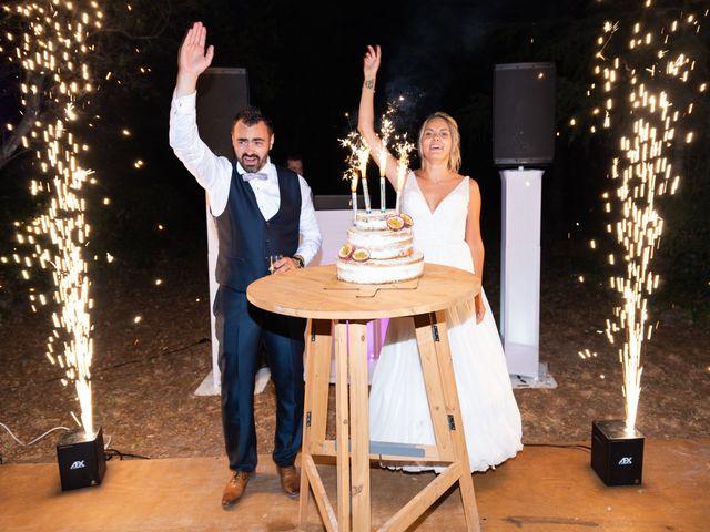 Le mariage de Nicolas et Mélanie à Le Muy, Var 48