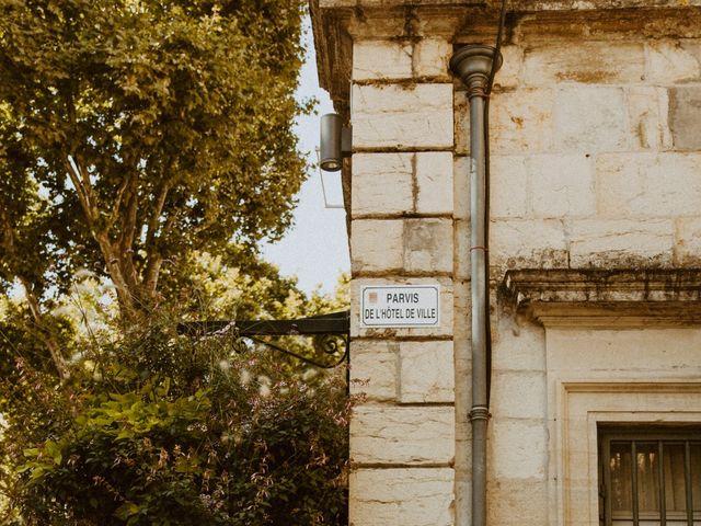 Le mariage de Pierre et Annabelle à Cahors, Lot 3
