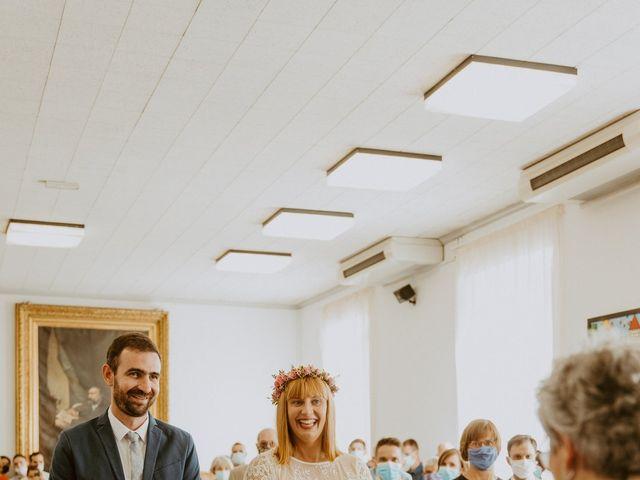 Le mariage de Pierre et Annabelle à Cahors, Lot 4