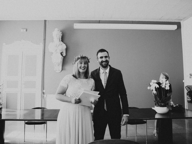 Le mariage de Pierre et Annabelle à Cahors, Lot 5