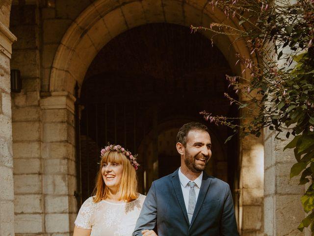 Le mariage de Pierre et Annabelle à Cahors, Lot 7