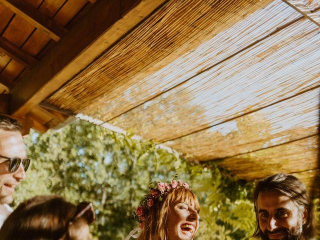 Le mariage de Pierre et Annabelle à Cahors, Lot 9
