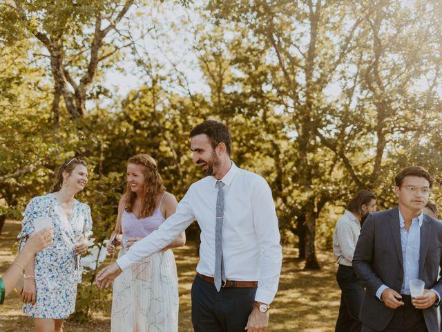Le mariage de Pierre et Annabelle à Cahors, Lot 14