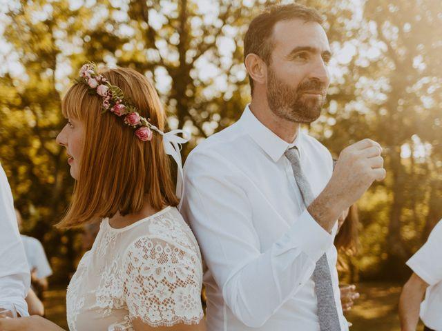 Le mariage de Pierre et Annabelle à Cahors, Lot 15