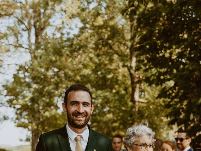 Le mariage de Pierre et Annabelle à Cahors, Lot 41