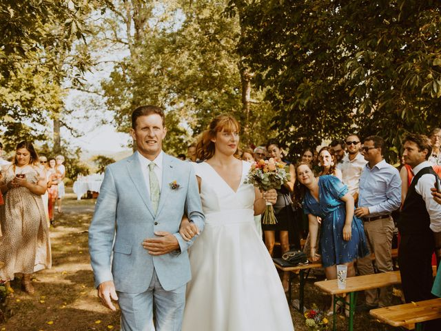 Le mariage de Pierre et Annabelle à Cahors, Lot 44
