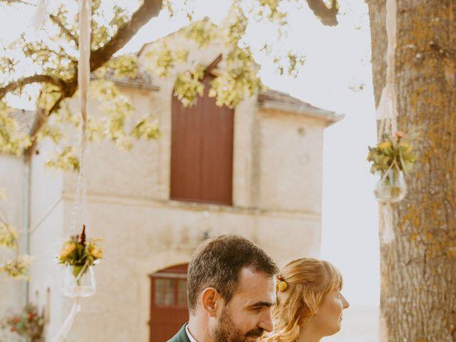 Le mariage de Pierre et Annabelle à Cahors, Lot 50