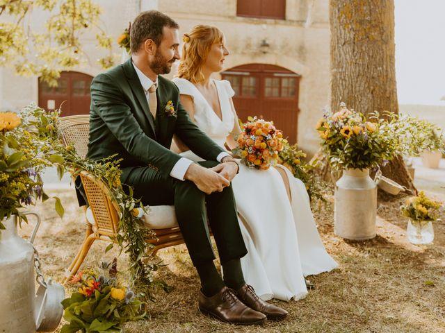 Le mariage de Pierre et Annabelle à Cahors, Lot 53