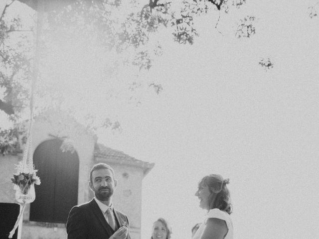 Le mariage de Pierre et Annabelle à Cahors, Lot 55