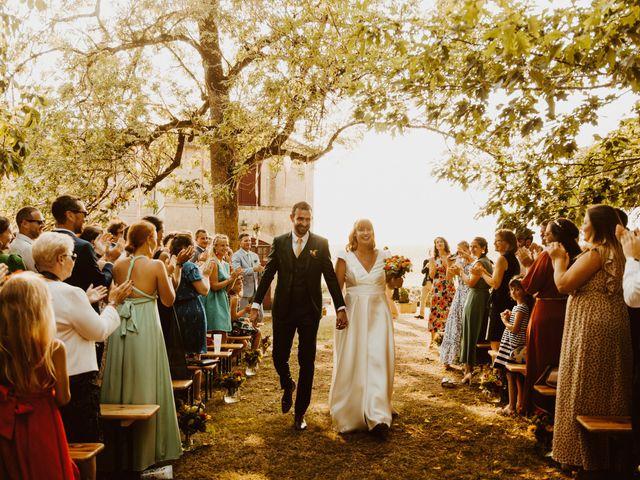 Le mariage de Annabelle et Pierre