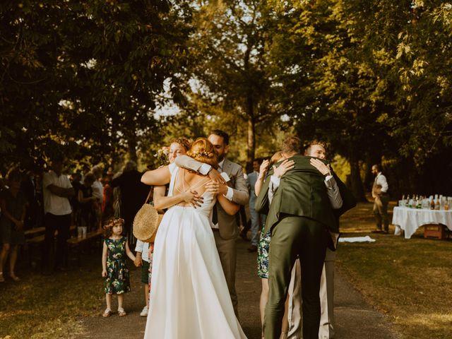 Le mariage de Pierre et Annabelle à Cahors, Lot 56