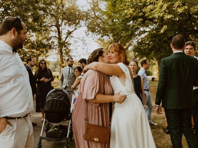 Le mariage de Pierre et Annabelle à Cahors, Lot 59