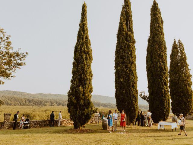 Le mariage de Pierre et Annabelle à Cahors, Lot 61