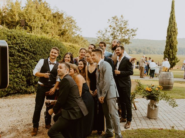 Le mariage de Pierre et Annabelle à Cahors, Lot 63