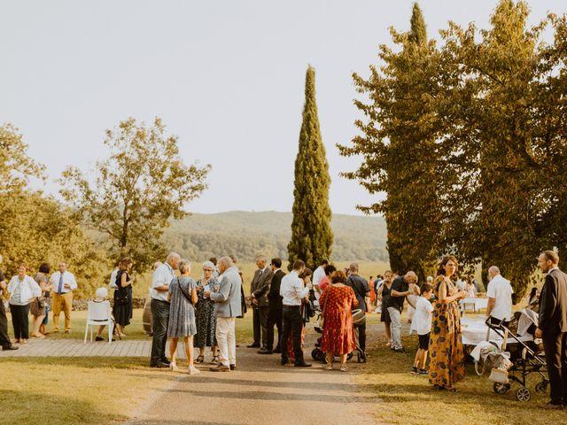 Le mariage de Pierre et Annabelle à Cahors, Lot 64