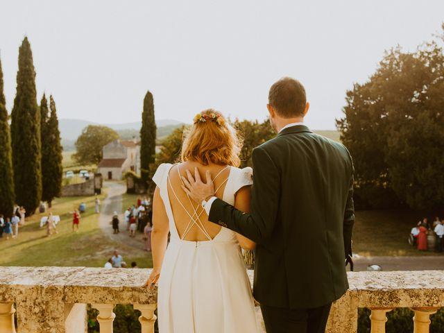 Le mariage de Pierre et Annabelle à Cahors, Lot 66